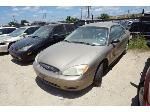 Lot: 19-157715 - 2007 Ford Taurus