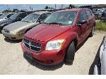 Lot: 20-156204 - 2007 Dodge Caliber SUV