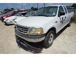 Lot: 23-155848 - 2002 Ford F-150 Pickup