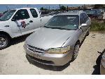 Lot: 24-157471 - 1998 Honda Accord