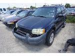 Lot: 27-153132 - 2003 Ford Escape SUV