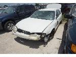 Lot: 28-156477 - 2001 Mazda 626