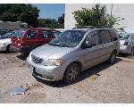 Lot: 2020 - 2000 MAZDA MPV VAN