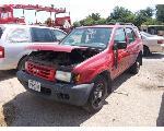 Lot: 2137 - 1998 ISUZU RODEO SUV