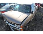 Lot: 66897.EPD - 1997 CHEVY PICKUP GMT-400