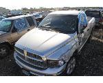 Lot: 66949.MPD - 2002 DODGE RAM PICKUP - KEY / STARTS