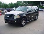Lot: 187 - 2008 Ford Expedition SUV