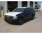 Lot: 1002 - 2013 Chevy Tahoe SUV