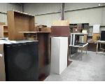 Lot: 3152 - (10 PIECES) OF FURNITURE