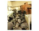 Lot: 3153 - (10 PIECES) OF FURNITURE