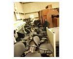 Lot: 3154 - (10 PIECES) OF FURNITURE