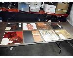 Lot: 3163 - (500+) VINYL RECORDS