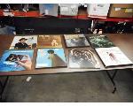 Lot: 3164 - (500+) VINYL RECORDS