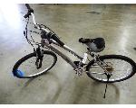 Lot: 02-22613 - Ozone Black Canyon Bicycle