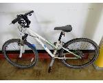 Lot: 02-22615 - Trek 3700 Bicycle