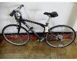 Lot: 02-22616 - GT Nomad Bicycle
