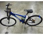 Lot: 02-22617 - Mongoose Ledge Bicycle
