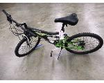 Lot: 02-22620 - Ozone 500 Bicycle