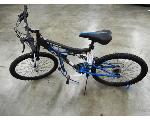 Lot: 02-22621 - Ozone 500 Bicycle