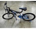Lot: 02-22621 - Ozone 500 Bicycle