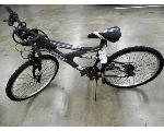 Lot: 02-22623 - Next Gauntlet Bicycle