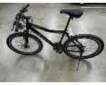 Lot: 02-22624 - Genesis RCT Bicycle