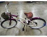 Lot: 02-22626 - Kent La Jolla Street Cruiser Bicycle