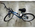 Lot: 02-22627 - Mongoose MGX Bicycle