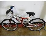 Lot: 02-22628 - Next PowerX Bicycle
