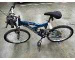 Lot: 02-22629 - Magna Excitor Bicycle