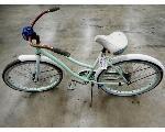 Lot: 02-22630 - Huffy Beach Cruiser Bicycle