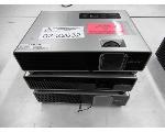 Lot: 02-22632 - (3) Hitachi CPX5 Projectors