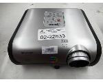 Lot: 02-22633 - Sharp PG-F320W Projector