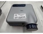 Lot: 02-22635 - NEC LT240 Projector