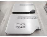 Lot: 02-22636 - (2) Casio Projectors - XJ-A246 & XJ-A256