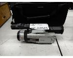 Lot: 02-22645 - Canon DM-GL2 Camcorder