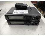 Lot: 02-22660 - (2) Shure ULXP4 Wireless Receivers & (1) Shure ULX1-M1 Bodypack Transmitter