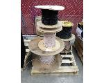 Lot: 02-22662 - (5) Spools Of Wire