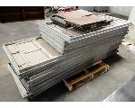 Lot: 02-22685 - (12) Folding Tables
