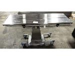 Lot: 02-22686 - Shor-Line Hydraulic Surgery Table