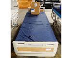 Lot: 02-22690 - Hill-Rom Advance Hospital Bed