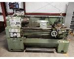 Lot: 02-22712 - Victor 1640B Precision High Speed Lathe