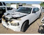 Lot: 539 - EQUIP 080199 - 2008 DODGE CHARGER
