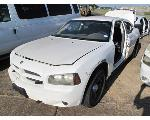 Lot: 540 - EQUIP 080217 - 2008 DODGE CHARGER