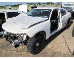 Lot: 542 - EQUIP 090021 - 2009 DODGE CHARGER