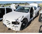 Lot: 543 - EQUIP 090023 - 2009 DODGE CHARGER