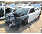 Lot: 549 - EQUIP 130167 - 2013 DODGE CHARGER