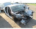 Lot: 551 - EQUIP 140066 - 2014 DODGE CHARGER
