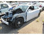 Lot: 553 - EQUIP 140314 - 2014 DODGE CHARGER