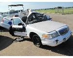 Lot: 554 - EQUIP 980155 - 1998 FORD CROWN VICTORIA